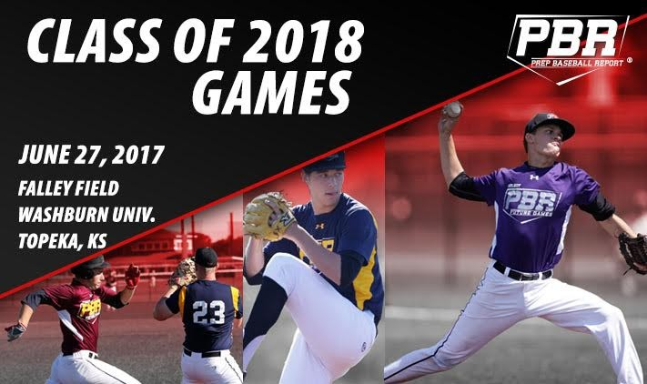 Class of 2018 Games (Invite Only) - Showcases - PBR Missouri