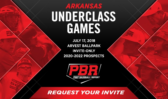 Underclass Games (Invite Only)
