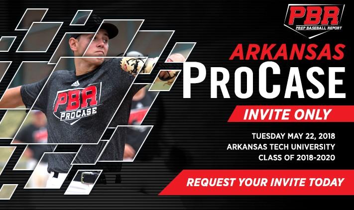 PBR Arkansas - ProCase
