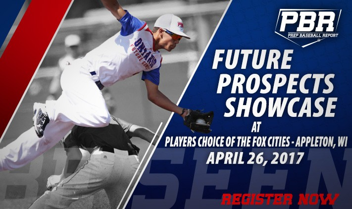 Future Prospects Showcase - Fox Cities - Showcases - PBR