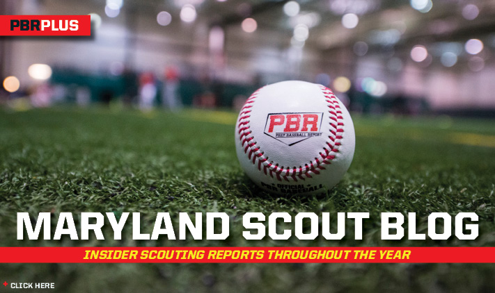 MD Scout Blog