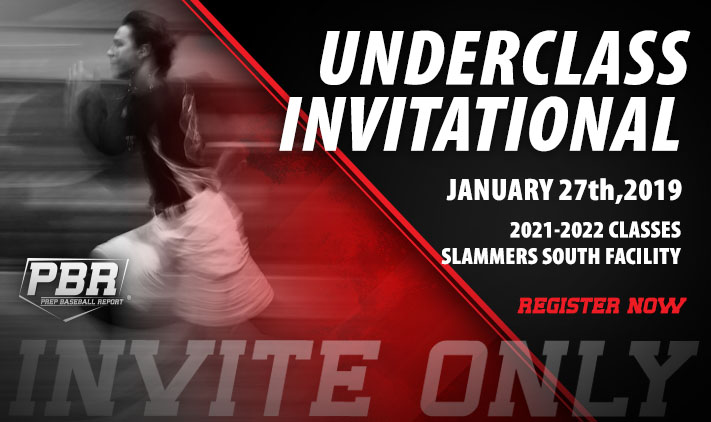 The Colorado Underclass Invitational has quickly become the premier Preseason event in the state of Colorado. This event is held for the top 2021's-2022s ...